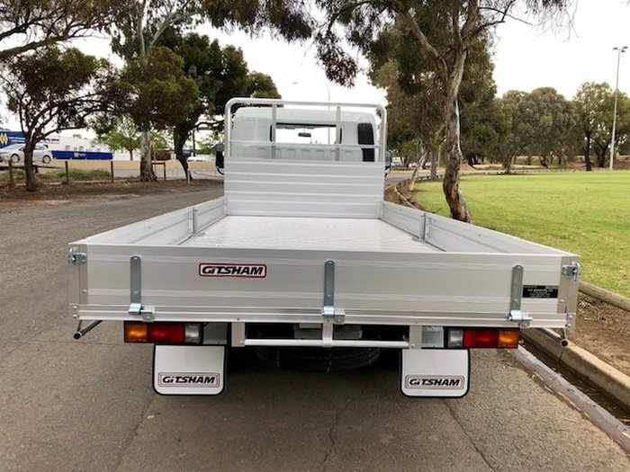 """2018 FUSO CANTER 515 AMT ALLOY D/S TRAY """"READY TO GO"""