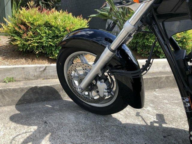 2010 Honda VT1300CR BLACK