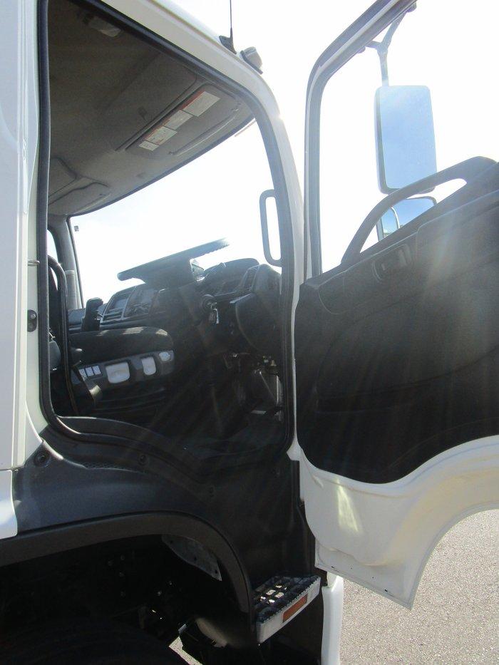 2012 Hino FM 2632-500 Series