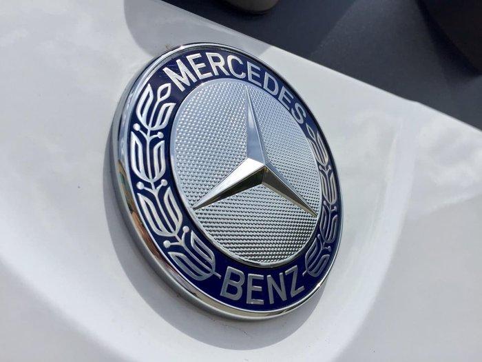 2018 MERCEDES-BENZ 2653 L-CAB CLASSICSPACE null null White