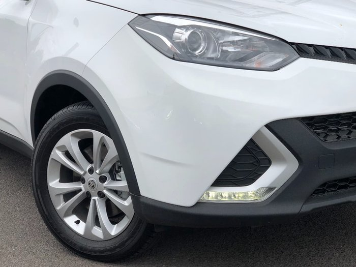 2018 MG GS Core SAS2 MY17.5 White