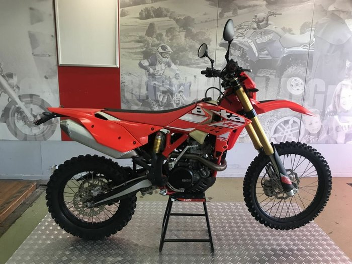2015 BETA RR480 RED