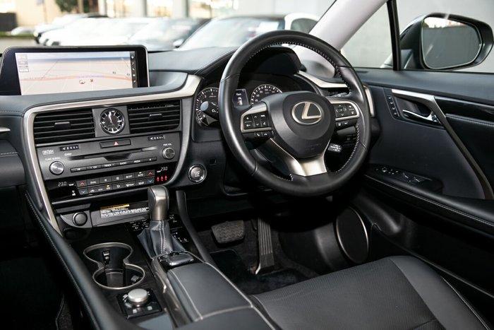 2018 Lexus RX300