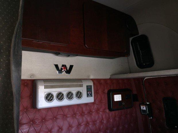 2014 Western Star 4964FX 4964