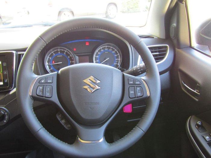 2018 Suzuki Baleno GL EW Grey