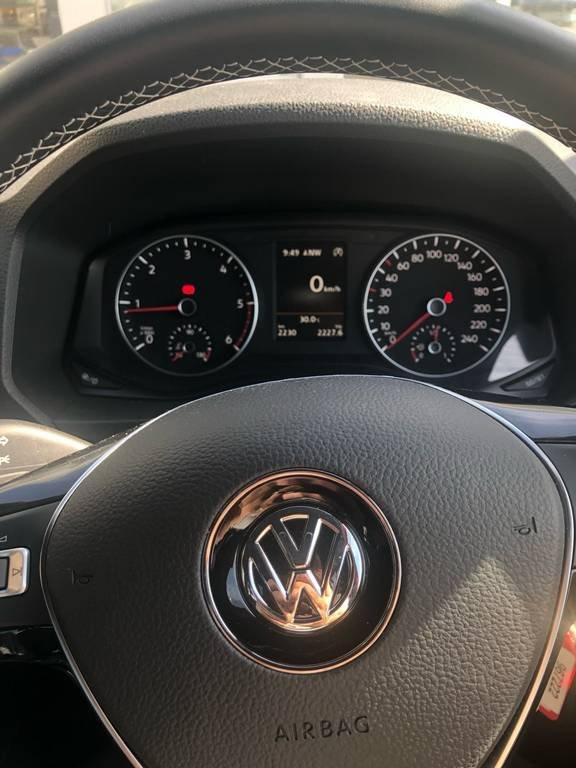 2018 Volkswagen Amarok