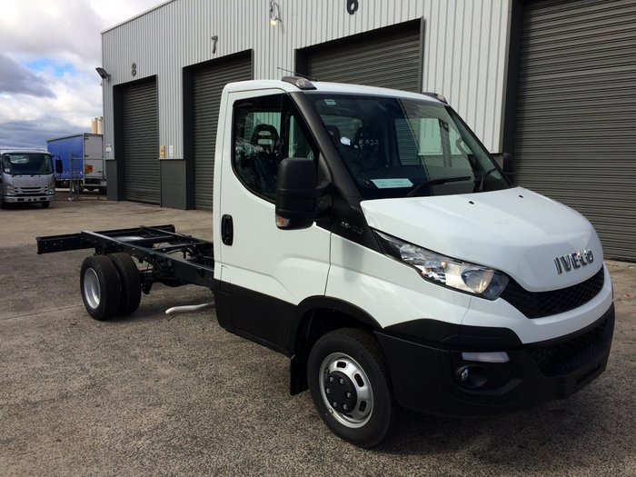 2018 Iveco Daily 50C 17/18 50C17A8