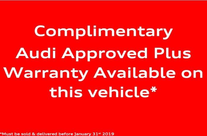 2017 Audi A6 Bi-Turbo C7 MY17 Grey