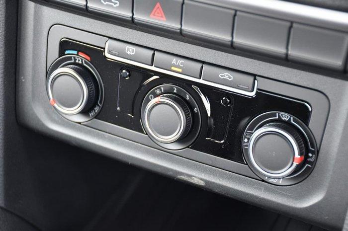 2018 Volkswagen Amarok TDI400 Core 2H MY18 4X4 Dual Range White
