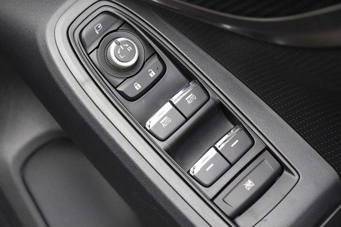 2018 Subaru XV 2.0i-S G5X MY18 Blue