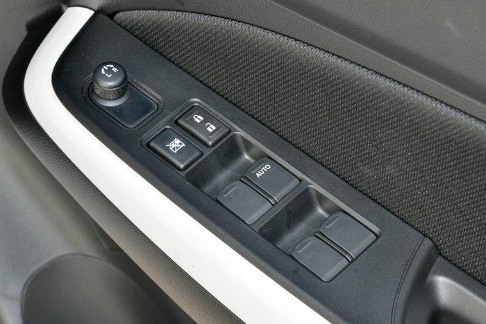 2018 Suzuki Swift GL Navigator AZ SPEEDY BLUE