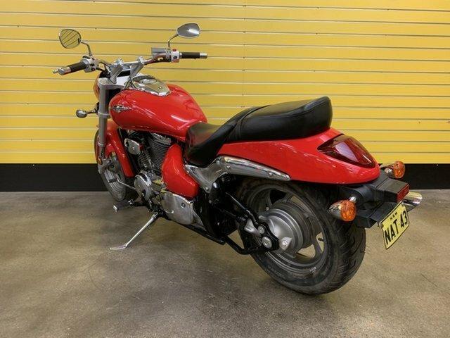 2013 Suzuki VZ800 (BOULEVARD M50) RED