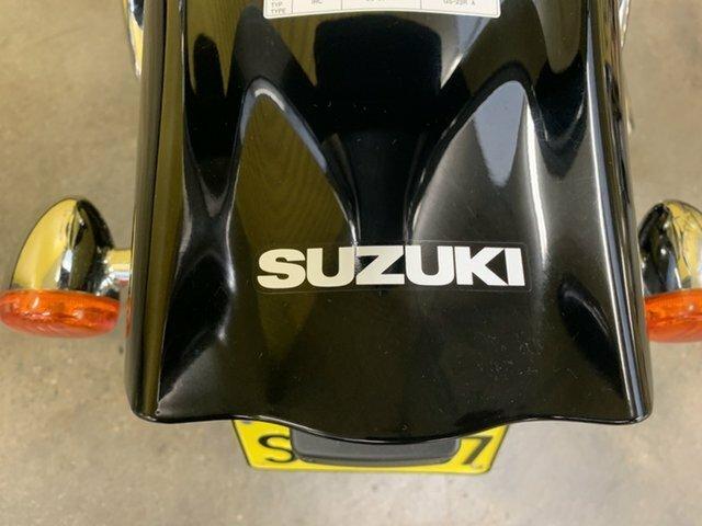 2007 Suzuki VZ800 (BOULEVARD M50) BLACK