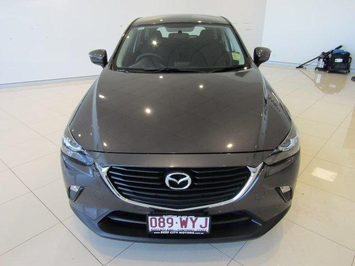 2016 Mazda CX-3 NEO DK2W76 Grey
