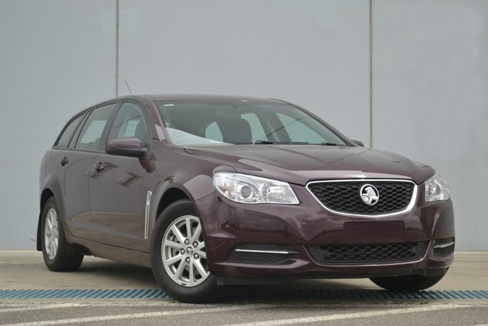 2014 Holden Commodore Evoke VF MY14 ALCHEMY