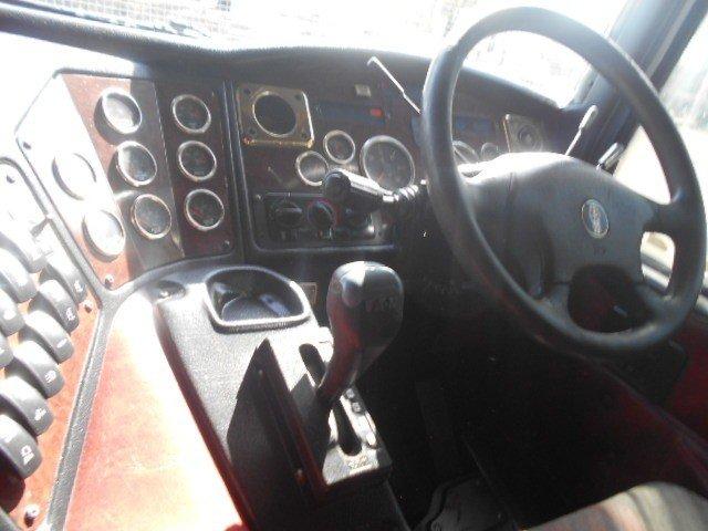 2008 Kenworth K108 big cab