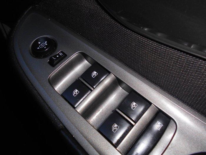 2016 Holden Commodore Evoke VF Series II MY16 BLUE