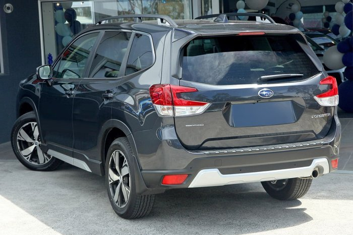 2018 Subaru Forester 2.5i-S S5 MY19 Grey