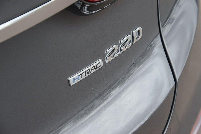 2018 Hyundai Santa Fe Highlander TM MY19 4X4 On Demand