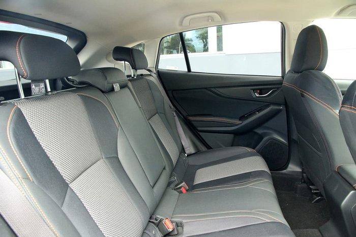 2018 Subaru XV 2.0i-L G5X MY18 Grey
