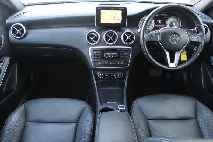 2014 Mercedes-Benz A200 CDI W176 Grey
