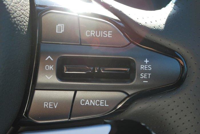 2018 Hyundai i30 N Performance PDe MY18 Red