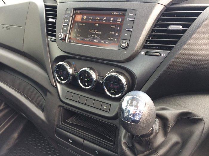 2017 Iveco Daily 45C17 45C17 8 SPEED AUTO