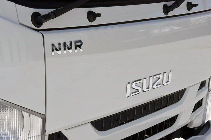 2019 Isuzu NNR 45 150 AMT MWB White