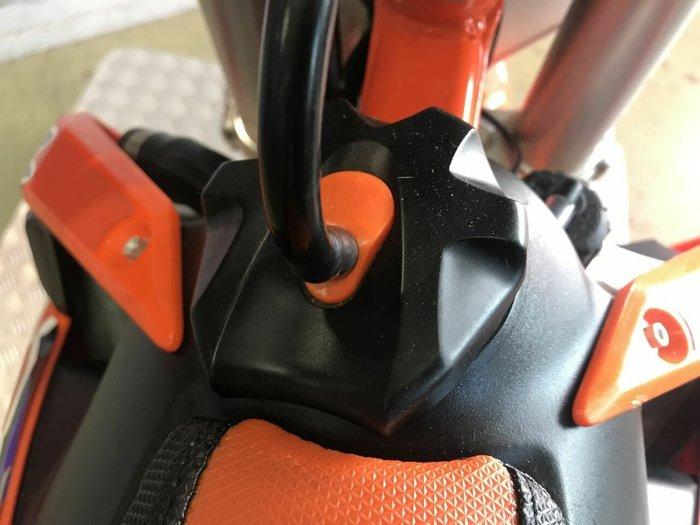 2018 Ktm 65 SX Orange