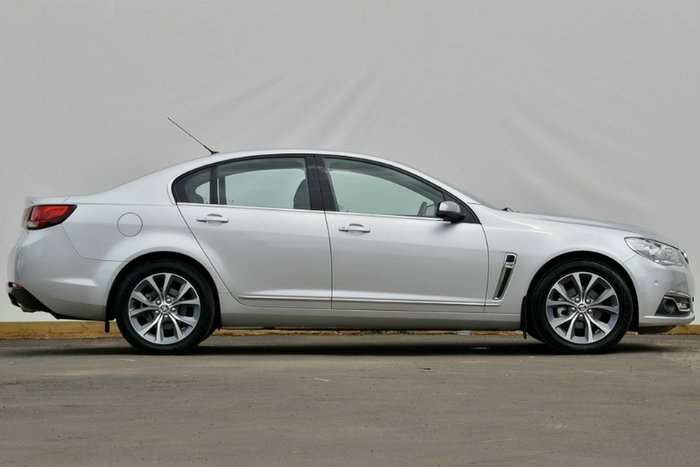2014 Holden Calais VF MY15 NITRATE