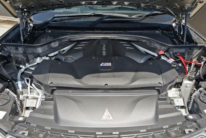 2017 BMW X5 M F85 4X4 Constant Grey