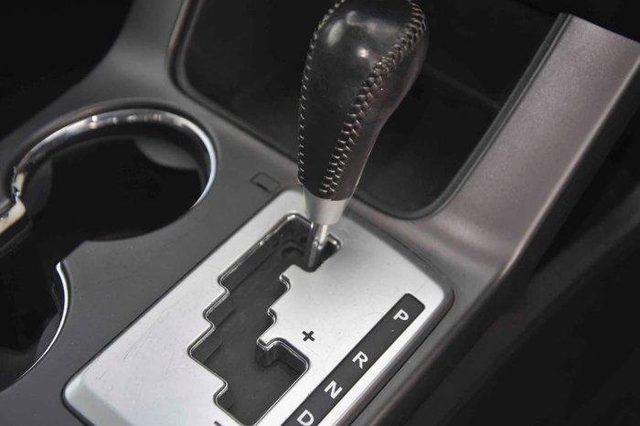 2012 Kia Sorento Platinum XM MY12 White