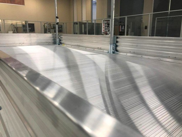 2019 Isuzu NPR MWB Premium Tradepack