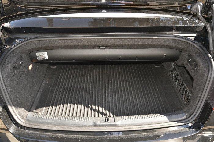 2015 Audi A5 8T MY16 Black