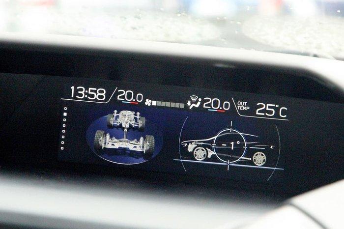 2018 Subaru XV 2.0i-S G5X MY19 White