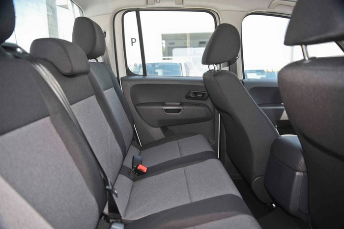 2018 Volkswagen Amarok TDI420 Core