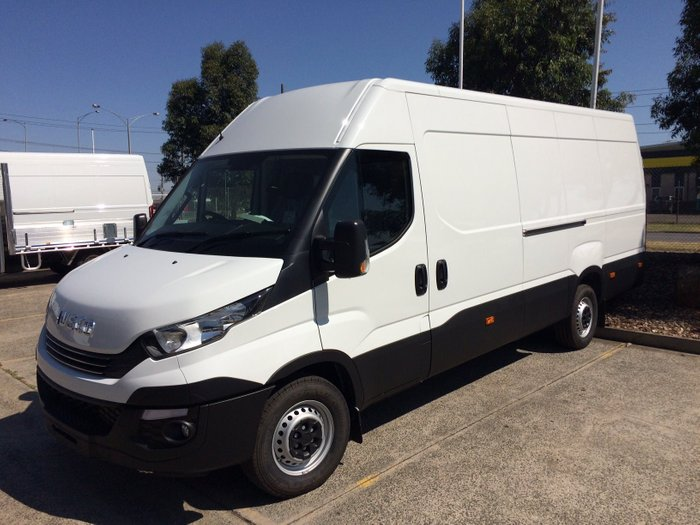 2019 Iveco DAILY 35S13 16m3