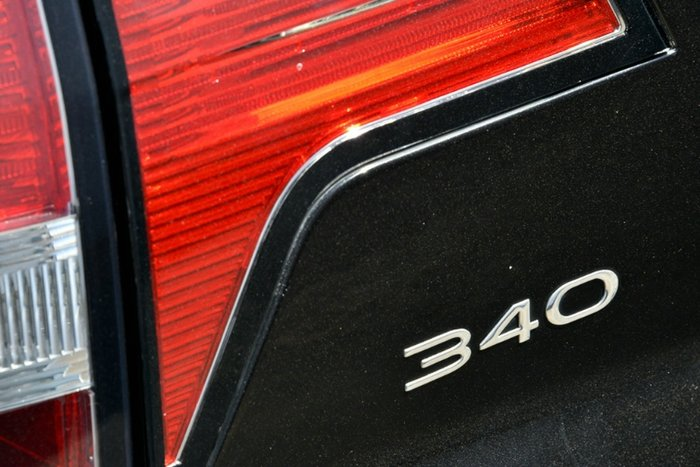 2014 Holden Special Vehicles Maloo R8 GEN-F MY14 BLACK