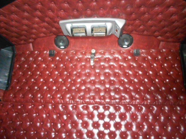 2012 Kenworth T909 2012 with engine history