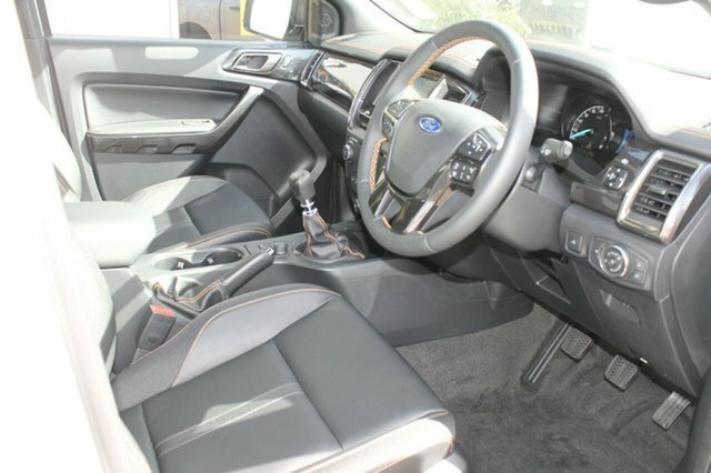2018 Ford Endura ST-Line CA MY19 Four Wheel Drive MAGNETIC