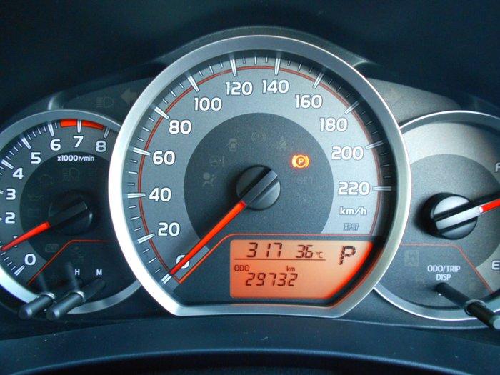 2015 Toyota Yaris SX NCP131R PINK