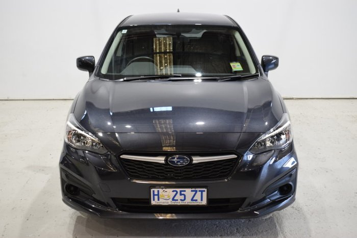 2018 Subaru Impreza 2.0i G5 MY19 Grey
