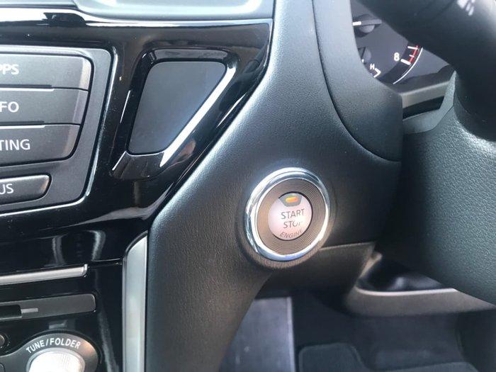 2018 Nissan Pathfinder ST R52 Series II MY17 Black