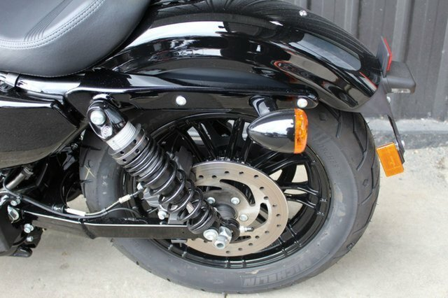 2019 Harley-davidson XL1200X FORTY EIGHT Black