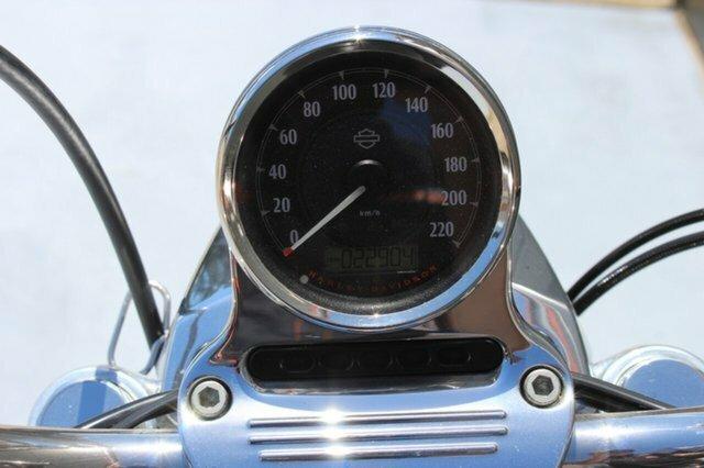 2014 Harley-davidson XL1200 SPORTSTER CB