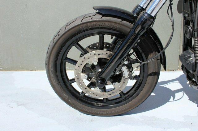 2017 Harley-davidson FXDLS LOW RIDER S