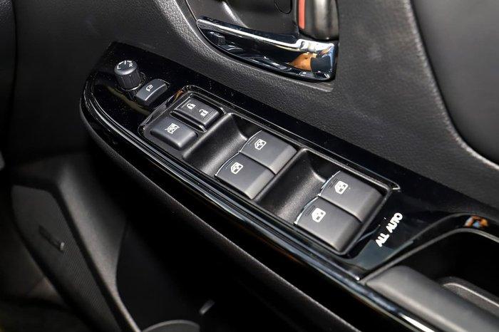 2018 Subaru WRX STI Premium V1 MY18 White