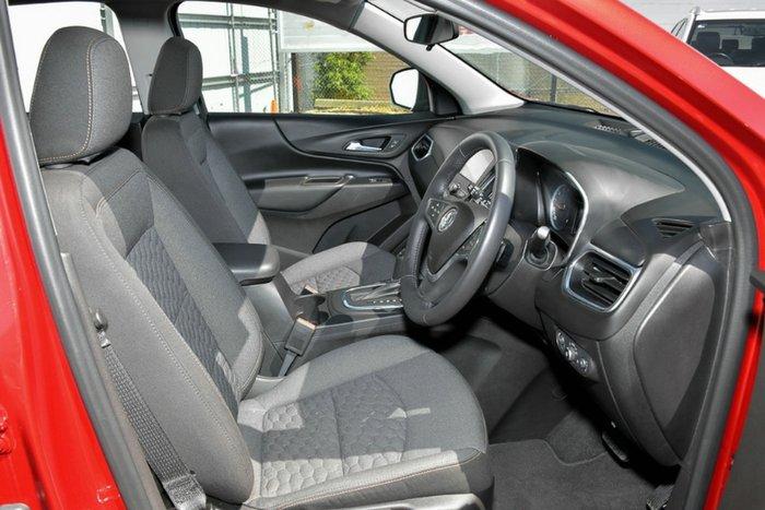 2018 Holden Equinox LS+ EQ MY18 GLORY RED