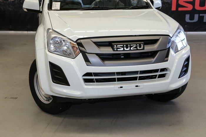 2018 Isuzu D-MAX