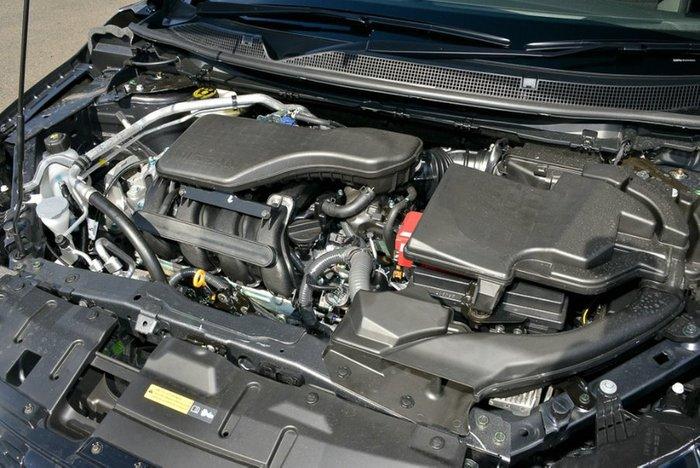 2018 Nissan QASHQAI ST J11 Series 2 GUN METALLIC